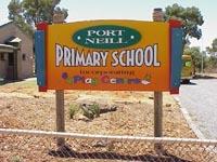 Port Neill Primary School