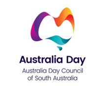 Australia Day SA Logo