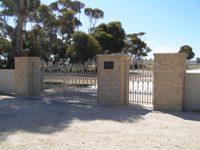 Tumby Bay Cemetery