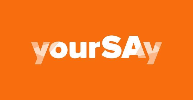yourSay Logo
